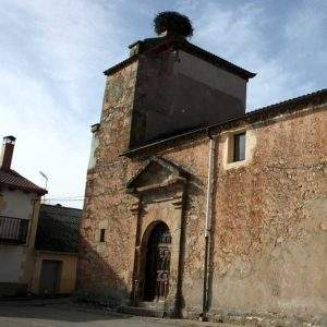parroquia de nuestra senora de la asuncion muriel viejo