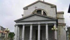 parroquia de nuestra senora de la asuncion mutriku