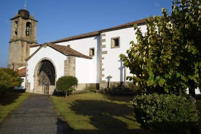 parroquia de nuestra senora de la asuncion navacarros