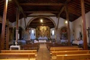 parroquia de nuestra senora de la asuncion navalonguilla
