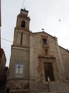 parroquia de nuestra senora de la asuncion navarres