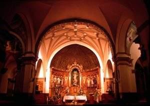 parroquia de nuestra senora de la asuncion novallas