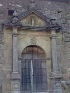 parroquia de nuestra senora de la asuncion olivares de jucar