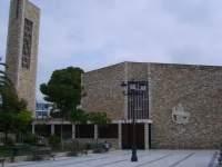 parroquia de nuestra senora de la asuncion olula del rio