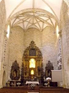 Parroquia de Nuestra Señora de la Asunción (Ordizia)