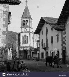 parroquia de nuestra senora de la asuncion oronoz