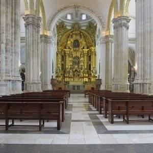 parroquia de nuestra senora de la asuncion osuna