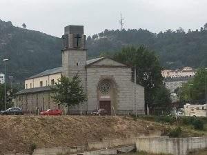Parroquia de Nuestra Señora de la Asunción (Ourense)