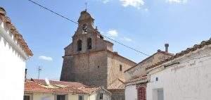 parroquia de nuestra senora de la asuncion padiernos