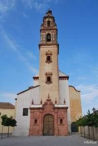 parroquia de nuestra senora de la asuncion palma del rio
