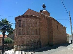 parroquia de nuestra senora de la asuncion pantoja