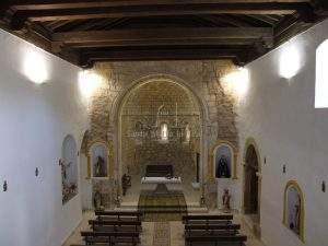 Parroquia de Nuestra Señora de la Asunción (Pareja)