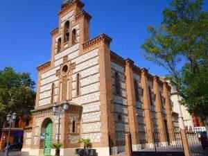 Parroquia de Nuestra Señora de la Asunción (Parla)