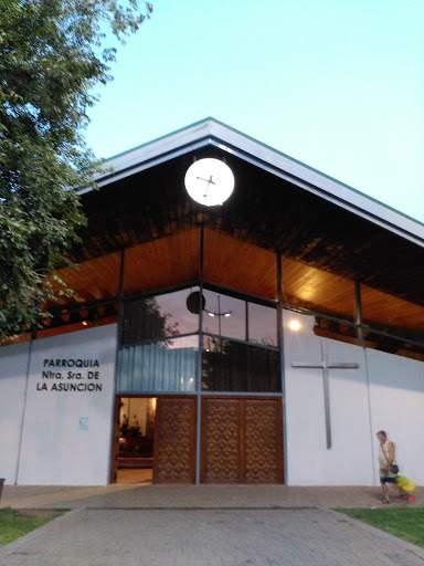 parroquia de nuestra senora de la asuncion parque figueroa cordoba