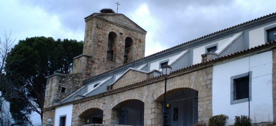 parroquia de nuestra senora de la asuncion pelayos de la presa