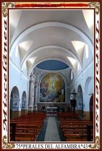 Parroquia de Nuestra Señora de la Asunción (Perales del Alfambra)