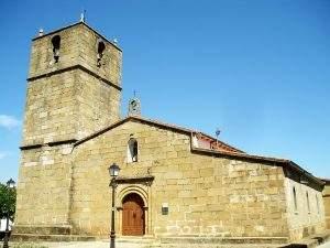 parroquia de nuestra senora de la asuncion perales del puerto