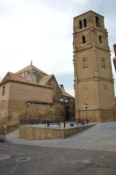 parroquia de nuestra senora de la asuncion pertusa
