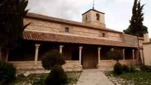 parroquia de nuestra senora de la asuncion pezuela de las torres