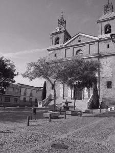 parroquia de nuestra senora de la asuncion piedrabuena