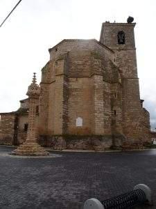 parroquia de nuestra senora de la asuncion pomar de valdivia
