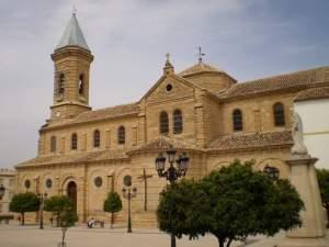 parroquia de nuestra senora de la asuncion porcuna