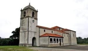 parroquia de nuestra senora de la asuncion posada de llanes