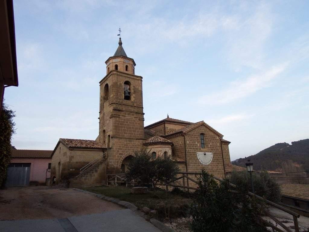 parroquia de nuestra senora de la asuncion pozan de vero