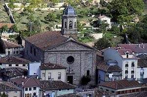 parroquia de nuestra senora de la asuncion pradoluengo