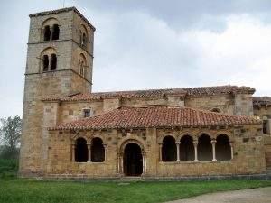 parroquia de nuestra senora de la asuncion puentedura