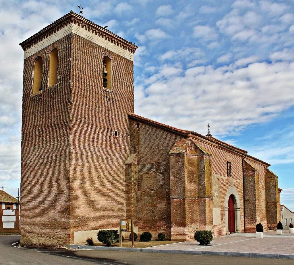 parroquia de nuestra senora de la asuncion puerto de bejar