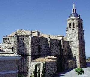 Parroquia de Nuestra Señora de la Asunción (Puertollano)