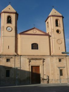 parroquia de nuestra senora de la asuncion puras