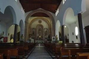 parroquia de nuestra senora de la asuncion quismondo