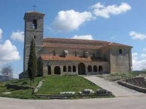 parroquia de nuestra senora de la asuncion romanones