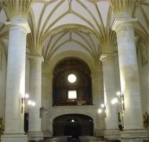 parroquia de nuestra senora de la asuncion sacedon