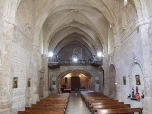 parroquia de nuestra senora de la asuncion salmeron