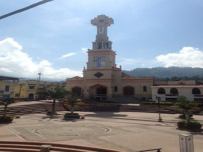 parroquia de nuestra senora de la asuncion san bernardo