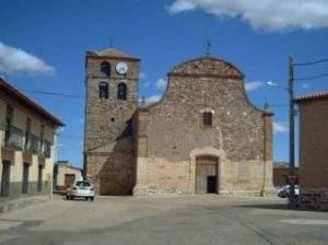 parroquia de nuestra senora de la asuncion san cebrian de castro