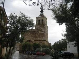 parroquia de nuestra senora de la asuncion santa cruz de mudela