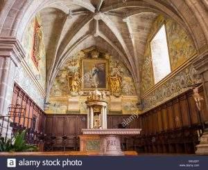 parroquia de nuestra senora de la asuncion santa maria del tietar