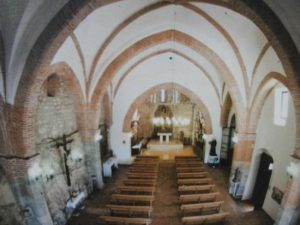 Parroquia de Nuestra Señora de la Asunción (Santa Olalla del Cala)