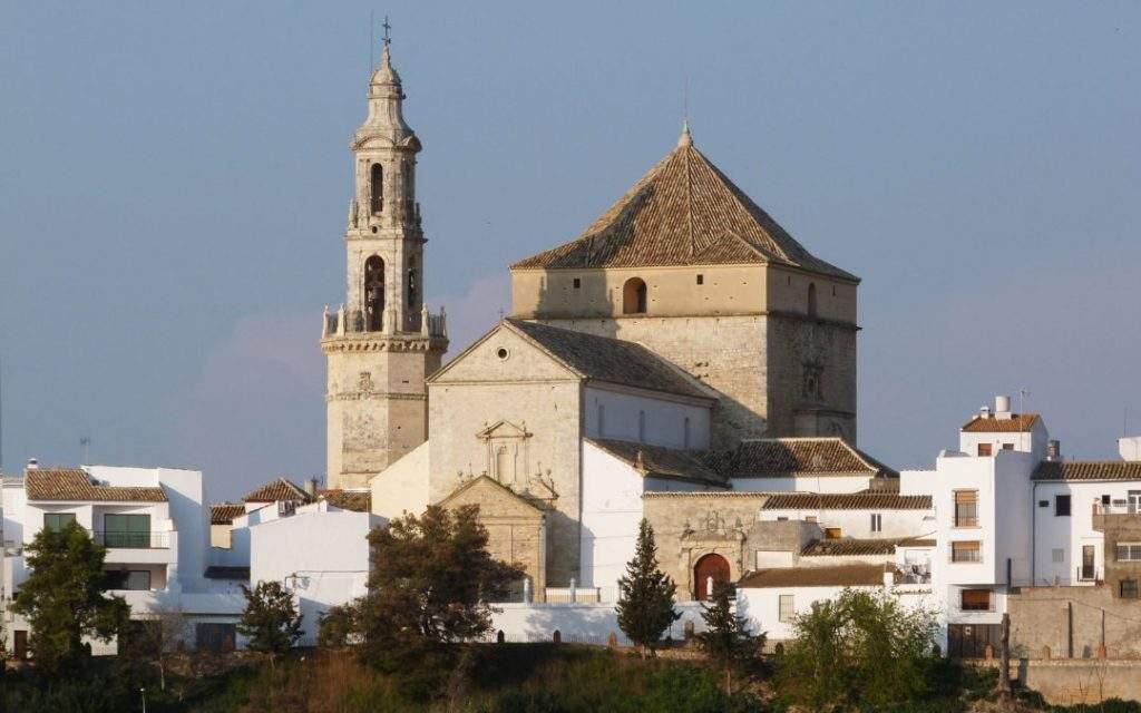 parroquia de nuestra senora de la asuncion santaella