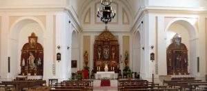 parroquia de nuestra senora de la asuncion sesena