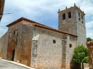 parroquia de nuestra senora de la asuncion solarana
