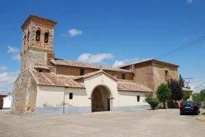 parroquia de nuestra senora de la asuncion sotobanado y priorato