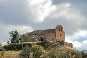 parroquia de nuestra senora de la asuncion sotorribas