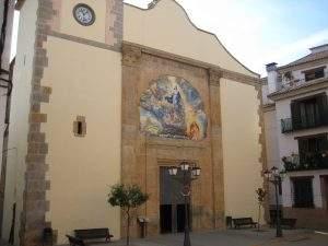 parroquia de nuestra senora de la asuncion suera