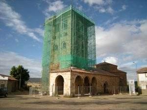 parroquia de nuestra senora de la asuncion tabara