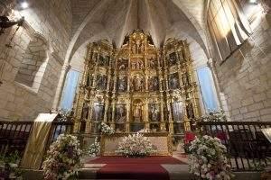 parroquia de nuestra senora de la asuncion talayuelas